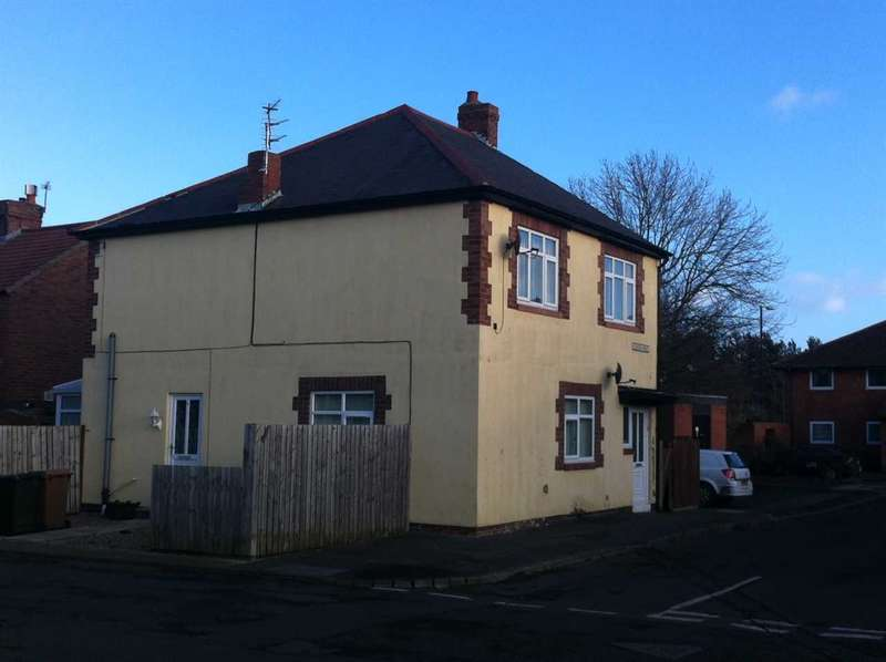2 Bedrooms Detached House for sale in Queens Road, Cramlington