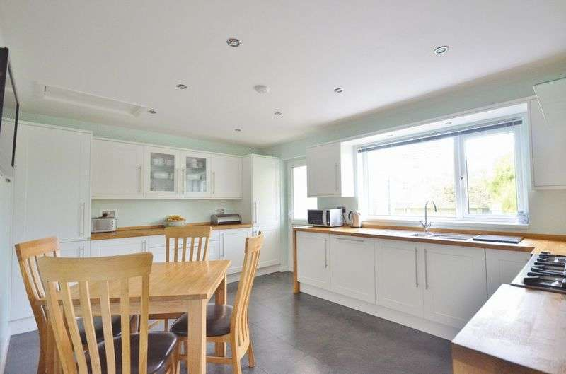 3 Bedrooms Detached Bungalow for sale in Woodlea Grove, Goose Butts, Summergrove