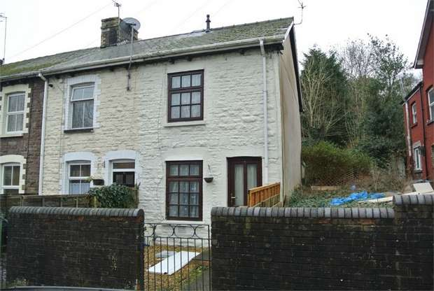 2 Bedrooms Cottage House for sale in Greenforge Way, CWMBRAN