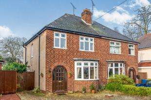3 Bedrooms Semi Detached House for sale in Eastlands Close, Stafford, Staffordshire