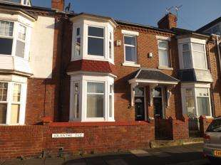 3 Bedrooms Terraced House for sale in Iolanthe Terrace, Westoe, South Shields, Tyne and Wear, NE33