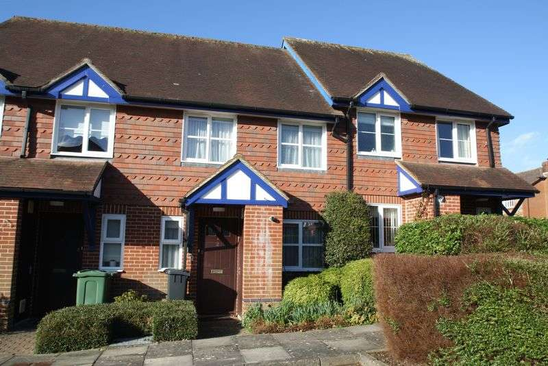 2 Bedrooms Terraced House for sale in Rareridge Lane, Bishops Waltham