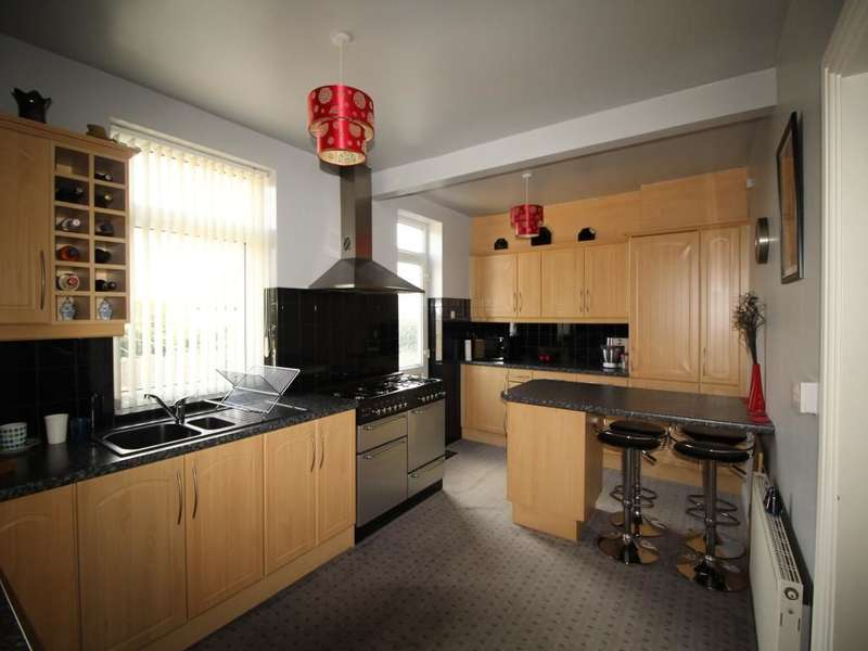 3 Bedrooms Property for sale in Dugdale Road, Sheffield, S5
