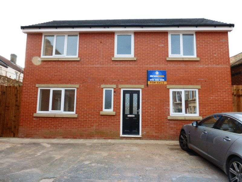 3 Bedrooms Detached House for sale in Sedley Street, Liverpool
