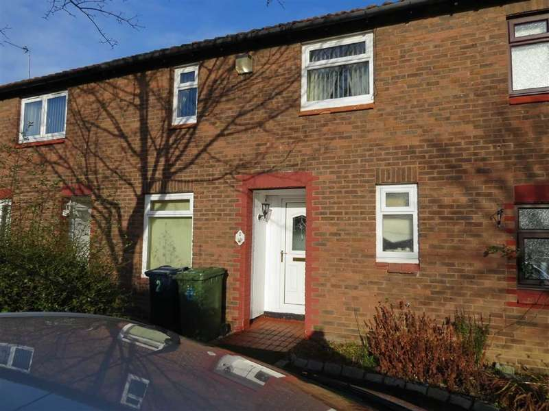 3 Bedrooms Terraced House for sale in Cotswold Close, Lambton, Washington