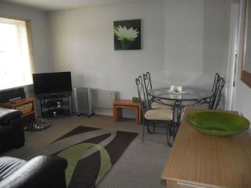 1 Bedroom Flat for sale in Pippin Court, Barrs Court, Bristol