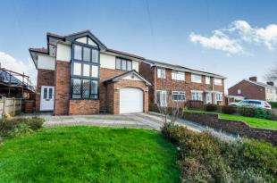 4 Bedrooms Detached House for sale in Ormskirk Road, Rainford, St. Helens, Merseyside, WA11