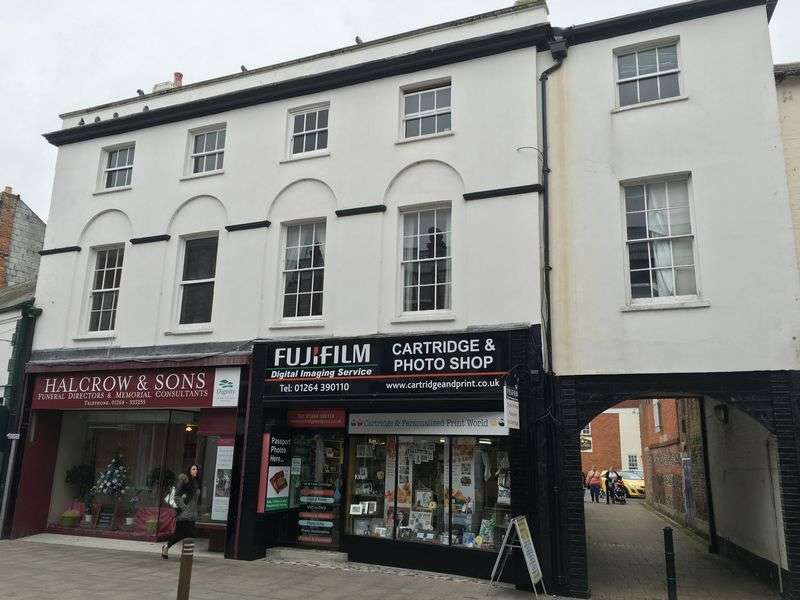 Property for sale in Bridge Street, Andover