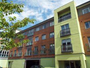 2 Bedrooms Flat for sale in Colombo Square, Worsdell Drive, Gateshead, Tyne and Wear, NE8