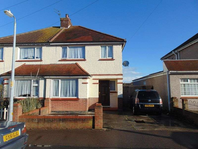 3 Bedrooms House for sale in Melbourne Road, Clacton-On-Sea