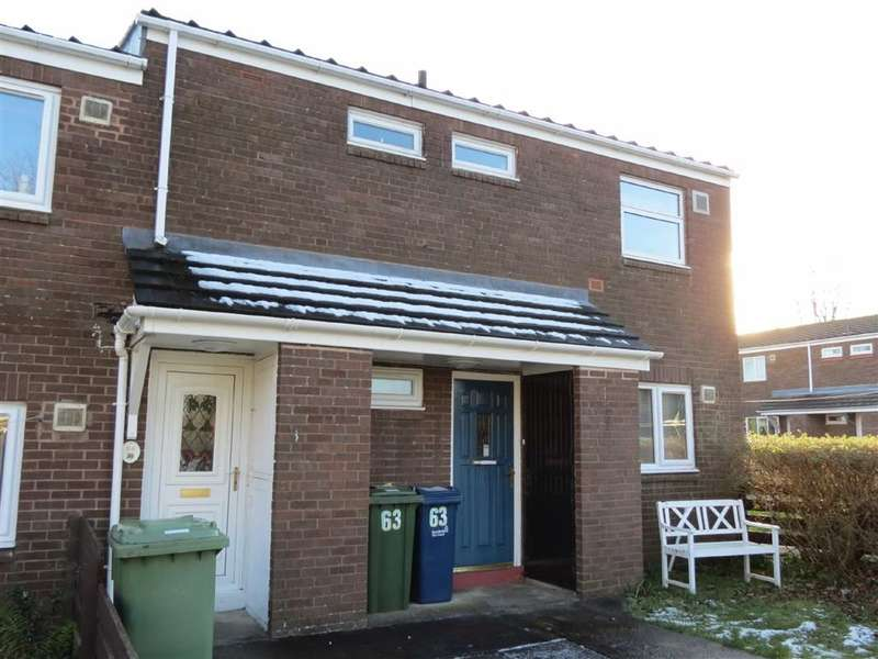 1 Bedroom Flat for sale in Willows Close, Columbia, Washington