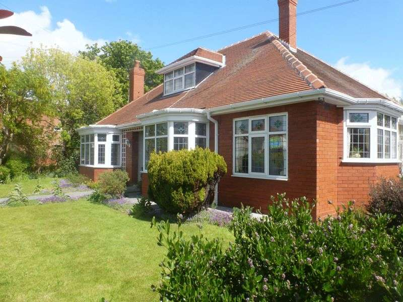 3 Bedrooms Detached Bungalow for sale in Brownmoor Lane, Liverpool