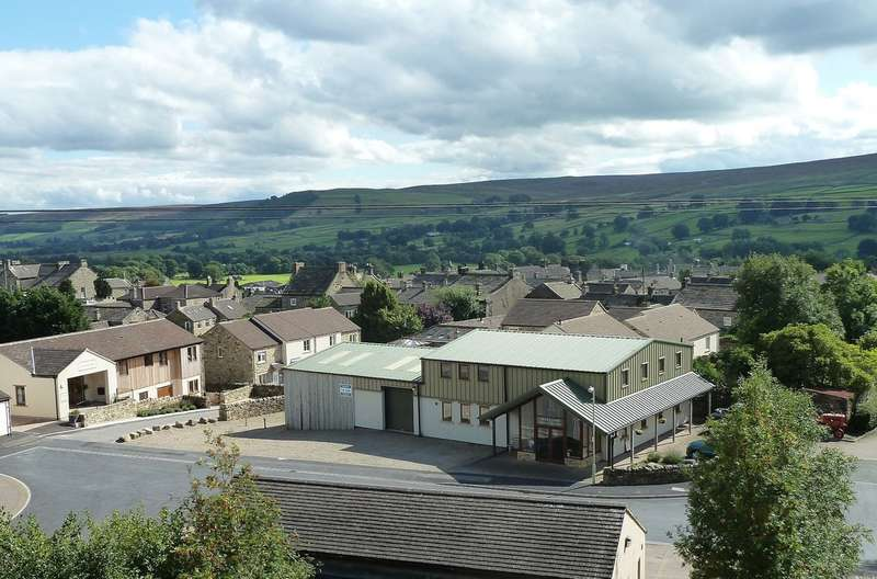 3 Bedrooms Semi Detached House for sale in Workshops
