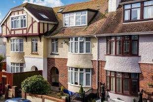 7 Bedrooms Terraced House for sale in Paignton, Devon