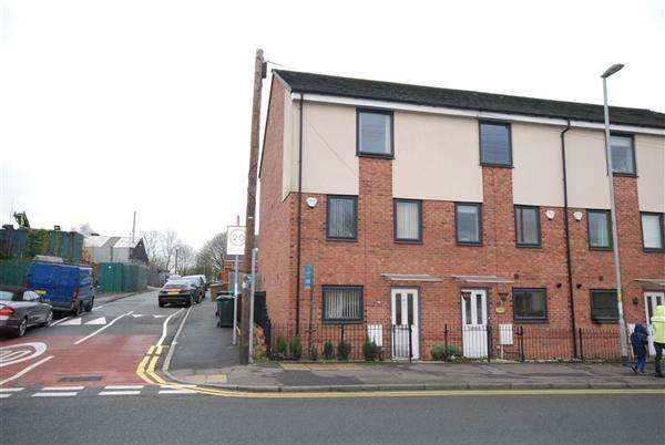 4 Bedrooms Mews House for sale in Manchester Street, Heywood