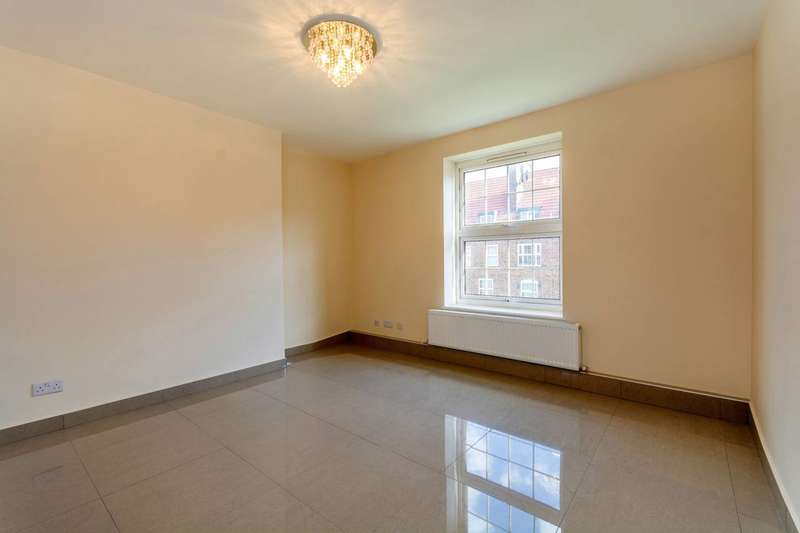 3 Bedrooms Maisonette Flat for sale in Stamford Hill, Stamford Hill, N16