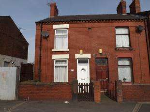 2 Bedrooms Terraced House for sale in Broad Oak Road, St. Helens, Merseyside, WA9