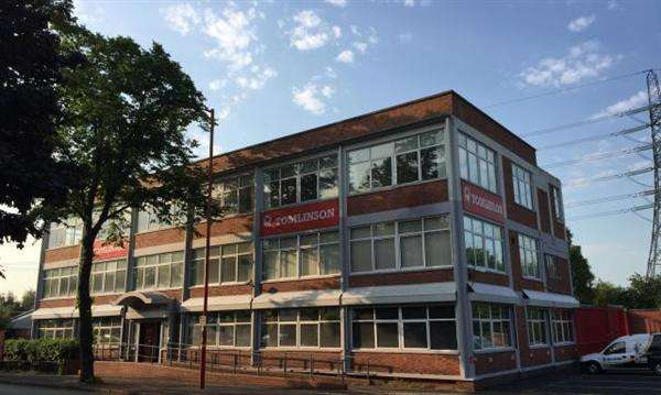 Serviced Apartments Flat for rent in Tyburn Road, Office Space To-Let Erdington, Birmingham