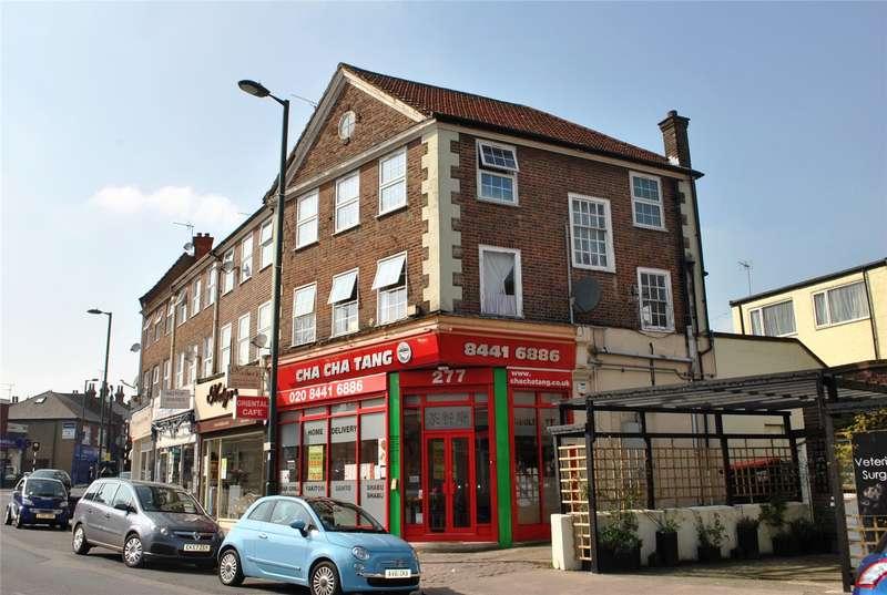 Shop Commercial for sale in East Barnet Road, Barnet, London, EN4