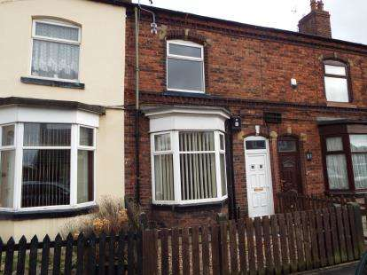 2 Bedrooms Terraced House for sale in Bolton House Road, Bickershaw, Wigan, Greater Manchester