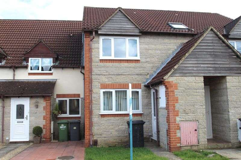 1 Bedroom Flat for sale in Turnberry, Bristol