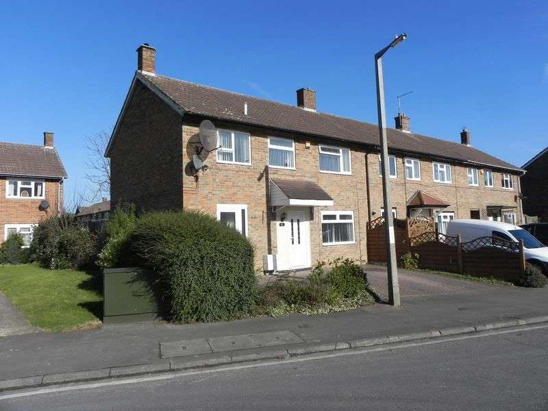 3 Bedrooms Terraced House for sale in Parsonage Leys, Harlow, CM20