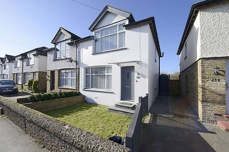 3 Bedrooms Semi Detached House for sale in Sipson Road, Sipson, West Drayton, London, UB7
