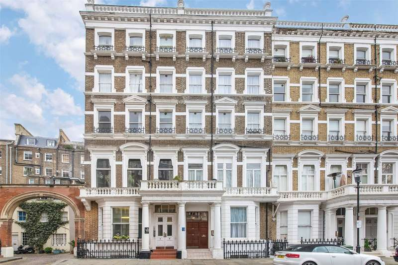 4 Bedrooms End Of Terrace House for sale in Emperors Gate, London, SW7