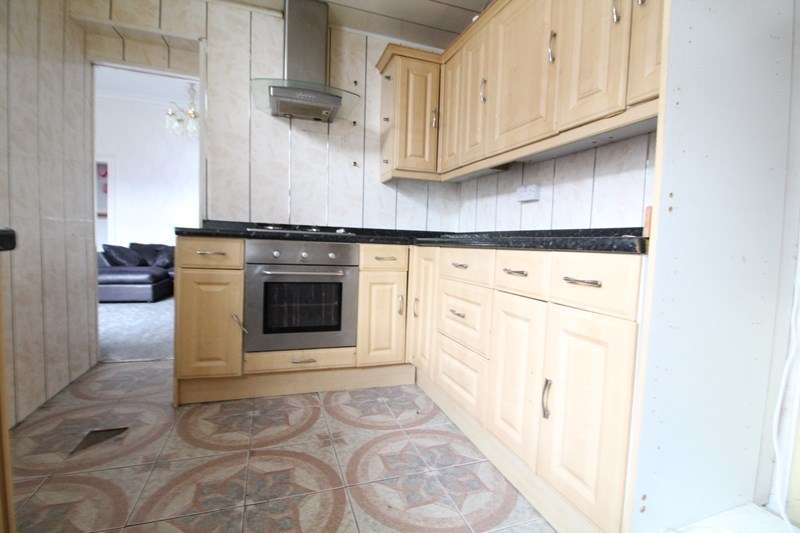 3 Bedrooms Terraced House for sale in Vespasian Street, South Shields