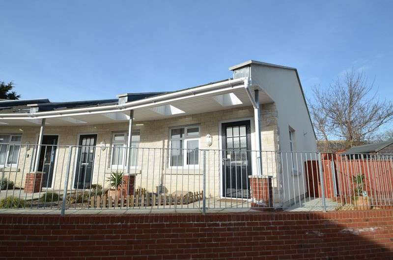 1 Bedroom Bungalow for sale in Windmill Close, Portland,