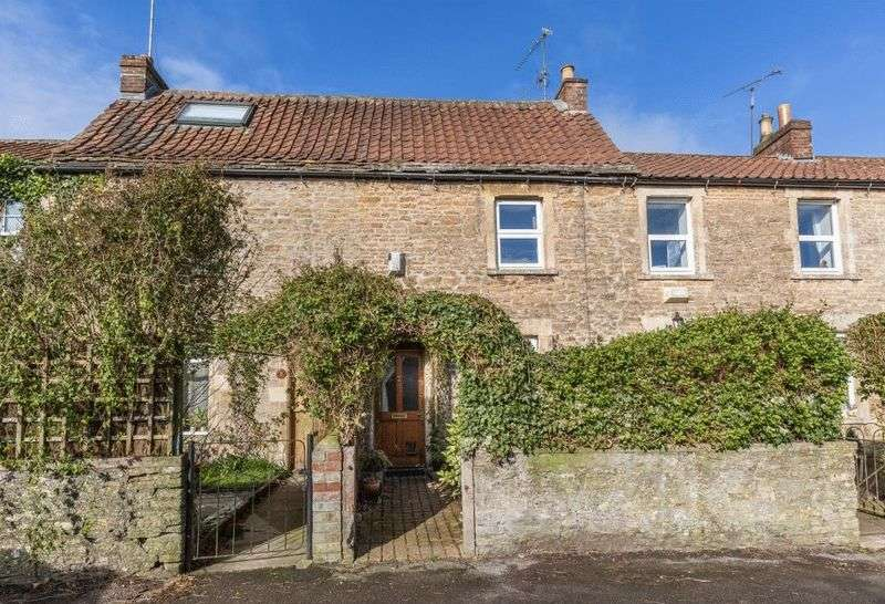 3 Bedrooms Terraced House for sale in Vernal Lane, Frome