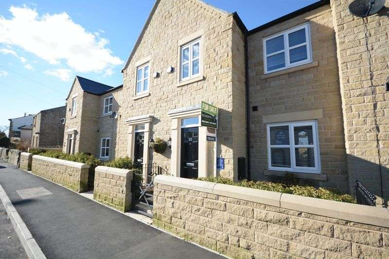 3 Bedrooms Mews House for sale in Peel Fold, Stanhill Road, Oswaldtwistle