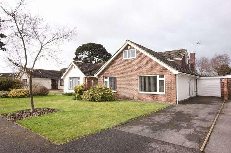5 Bedrooms Bungalow for sale in East Lodge, Catisfield, Fareham