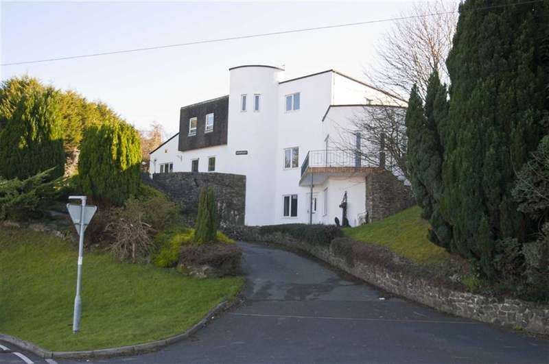 8 Bedrooms Property for sale in Sandy Hill Road, Saundersfoot
