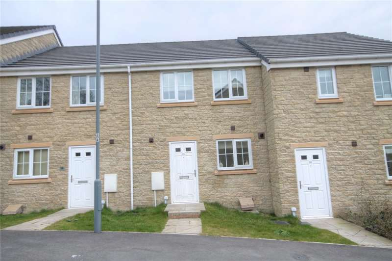 2 Bedrooms Terraced House for sale in Meadowfield, Burnhope, County Durham, DH7