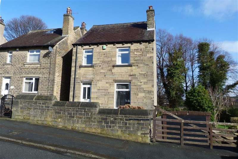 3 Bedrooms Property for sale in 72, Whitacre Street, Deighton, Huddersfield