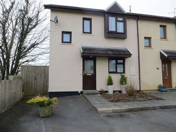 2 Bedrooms Semi Detached House for sale in 13 Kings Court, High Street