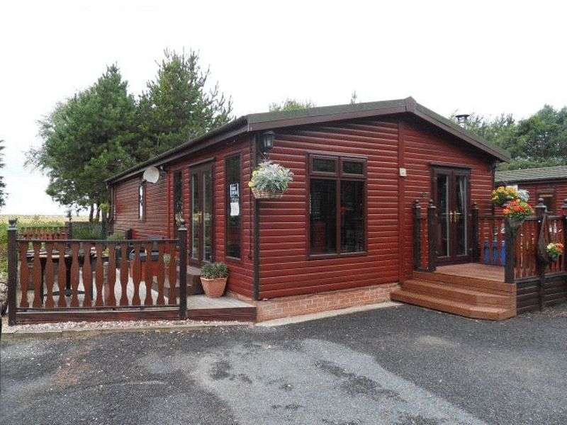 2 Bedrooms Bungalow for sale in Tingdene Country Lodge two bedroom.
