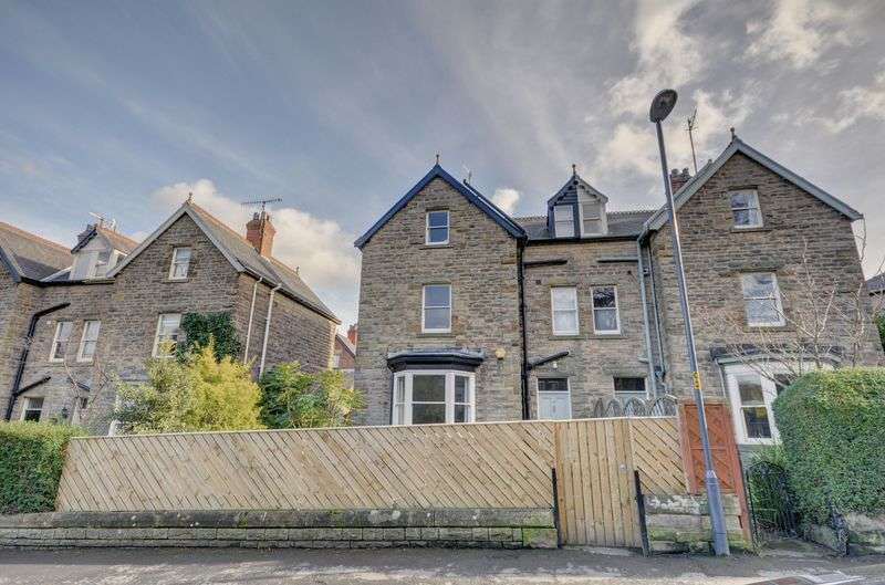 4 Bedrooms Terraced House for sale in Coach Road, Sleights