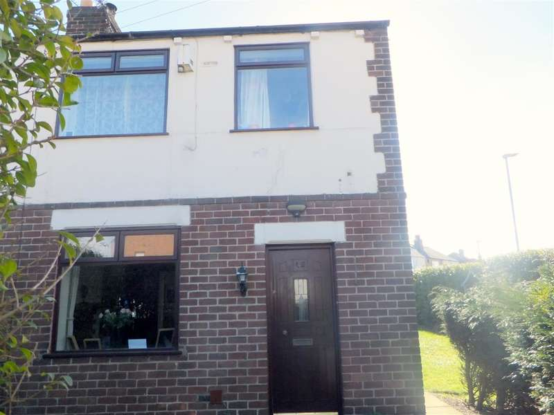 3 Bedrooms Terraced House for sale in Warburton Hey, Rainhill, Prescot