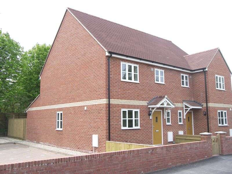 3 Bedrooms House for sale in Acorn Close, Rowstock