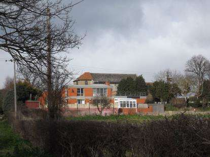 4 Bedrooms Detached House for sale in Shotley, Ipswich, Suffolk