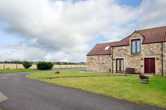 5 Bedrooms Farm House Character Property for sale in 4 Blacklaws Steading, Anstruther, Fife, KY10 3JZ