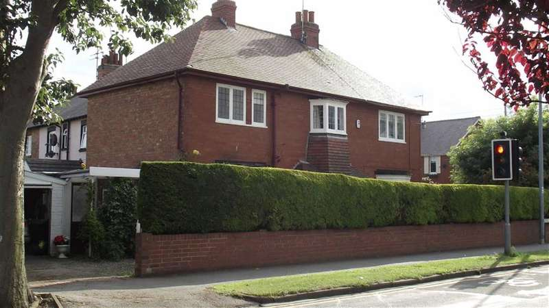3 Bedrooms Detached House for sale in George Street, BRIDLINGTON, East Riding Of Yorkshire, YO15