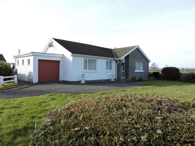 3 Bedrooms Property for sale in Rhydyfawnog, Tregaron
