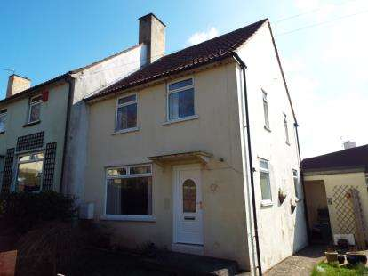 3 Bedrooms Semi Detached House for sale in Wells, Somerset
