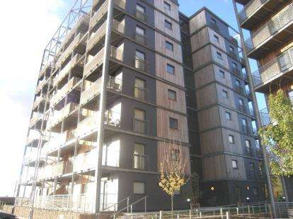 2 Bedrooms Flat for sale in The Waterfront, Openshaw, Manchester, Greater Manchester