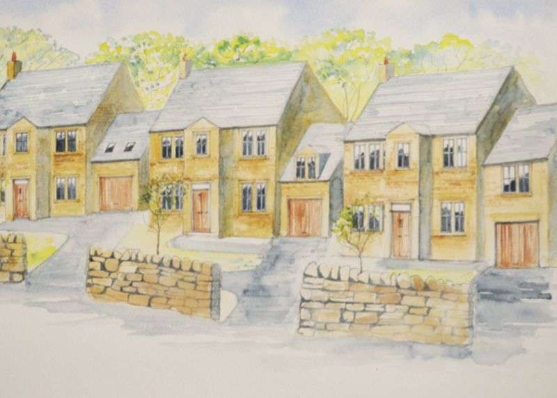 5 Bedrooms Property for sale in Gilstead Lane, Bingley