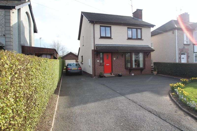 3 Bedrooms Detached House for sale in 14A Lurgan Road, Portadown, Co Armagh, BT63 5BJ