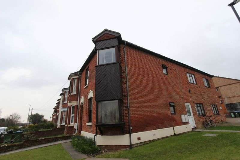 Flat for sale in Portswood